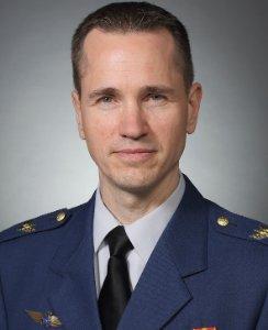 Eversti Henrik Elo
