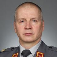 Major General Petri Hulkko